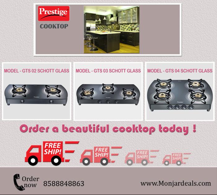 Prestige Pricing: Kitchen Chimney Online Shopping Store Delhi NCR