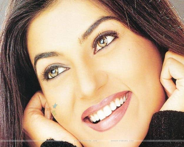 weight loss by sushmita sen pics