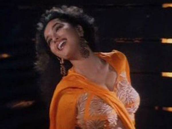 Madhuri dixit sexi photo