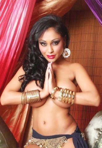 Rai spicy picture priya
