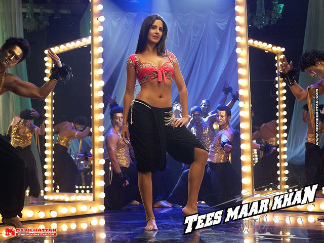 Hot Seen Of Katrina Kaif - Indiatimescom-3435