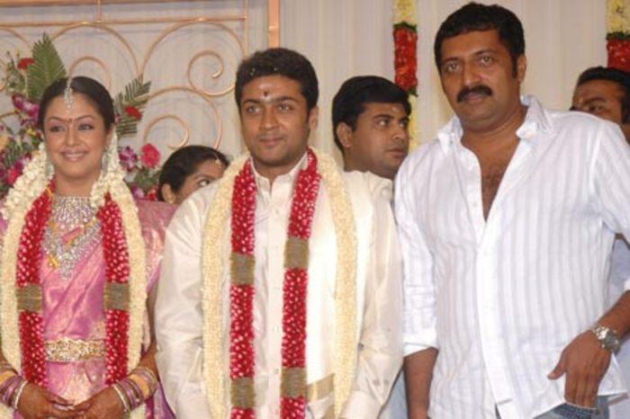 Jyothika Mehndi Ceremony : Priyas album indiatimes.com