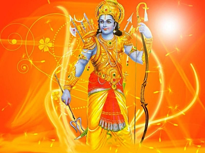 Image result for lord ram indiatimes