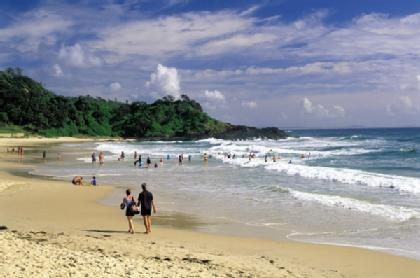 nudist beaches in india