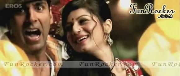 Aila Re Aila Lyrics – Khatta Meetha - Indicine