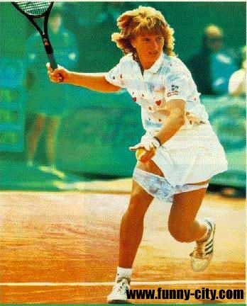 Free celeb upskirt tennis final, sorry