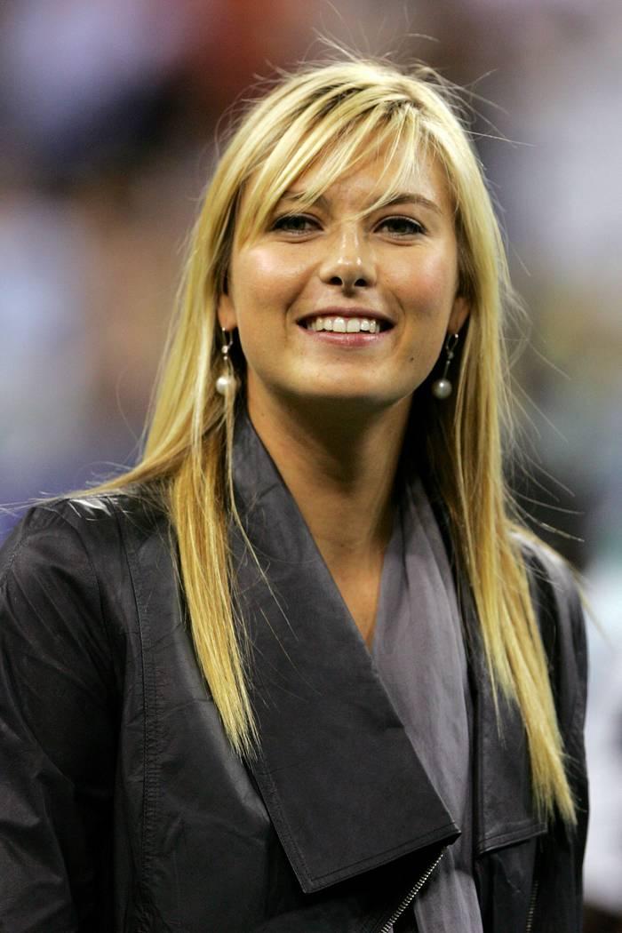 Découvrez tout sur Maria Sharapova avant tout le monde avec Purepeople ! Toutes les news photos exclusives vidéos de Maria Sharapova