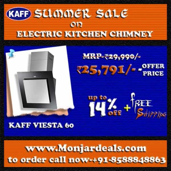 Kitchen chimney online shopping