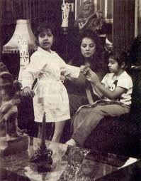 mumtazs life in pics indiatimescom
