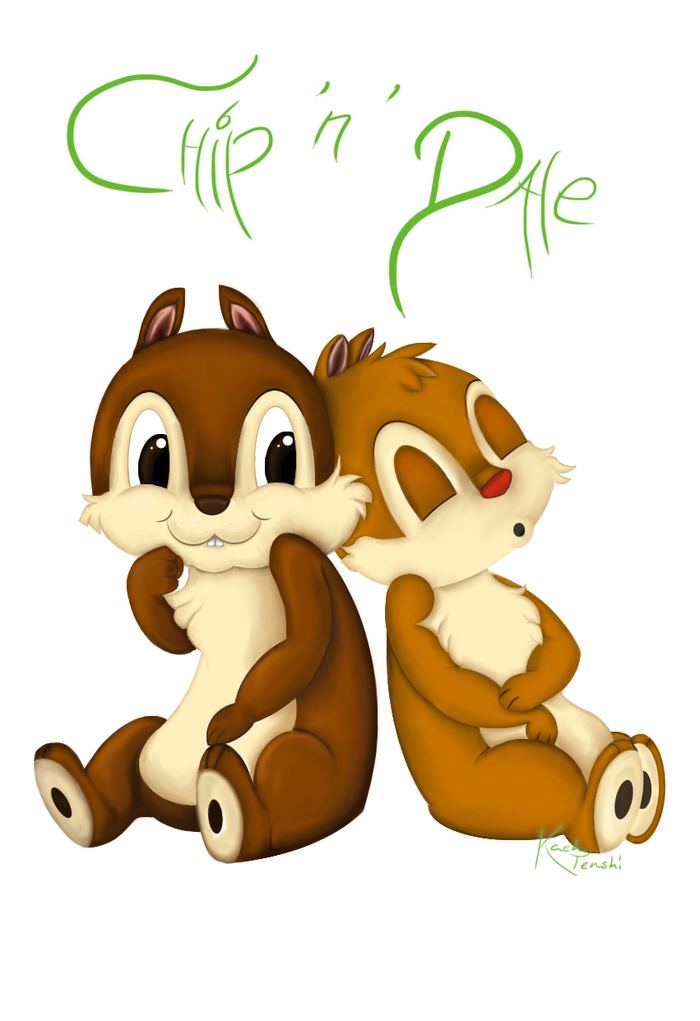 Talespin - Chip n dale wallpapers free download ...