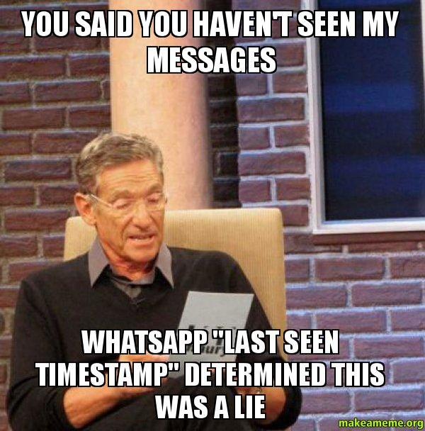 1415865467 whatsapp last seen memes whatsapp jokes and memes photos indiatimes com,Whatsapp Meme