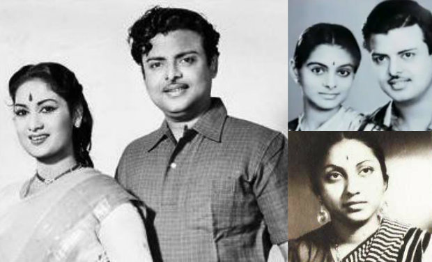 Image result for gemini ganesan wives