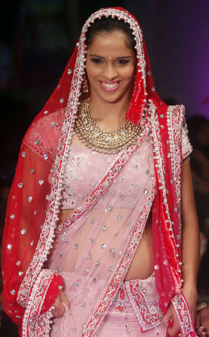 Saina Nehwal Indiatimes