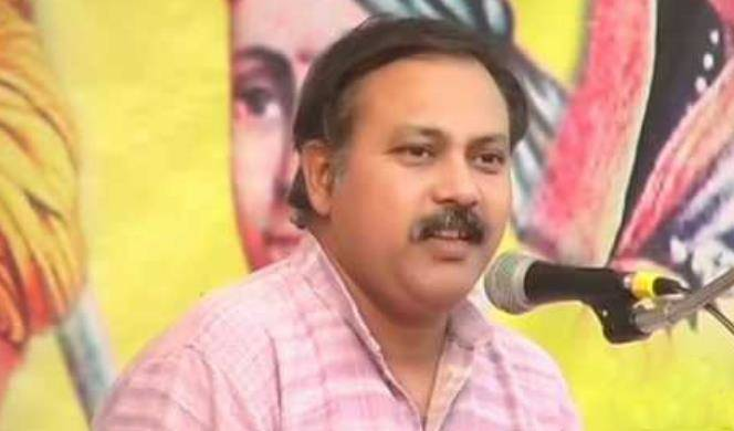 Rajiv dixit food delivery