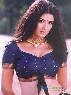 Sonali bendre very hot