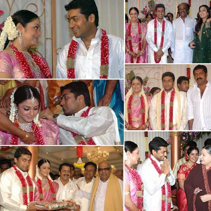 South Actress Jyothika Hot Unseen Pics