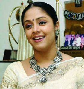 Jyothika sexy photos are not
