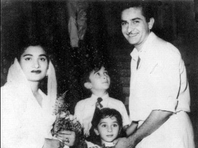 Image result for raj kapoor wedding
