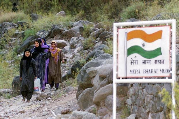 the kashmir conflict the importance to india These five facts explain why the conflict over pakistan cannot afford to take on india over kashmir china remains an important trade partner to india.