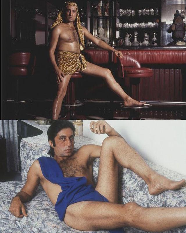 from Braylon nude photo of shakti kapoor