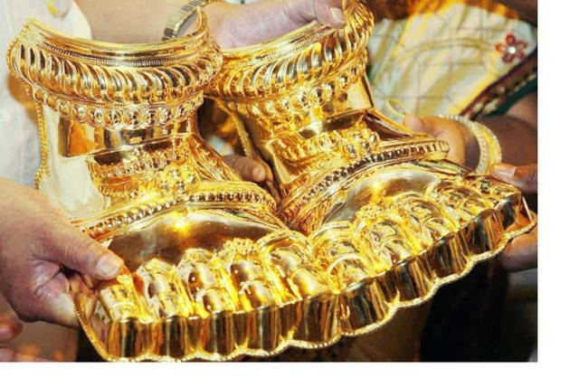 Richest temples in india - Chambr kochi ...