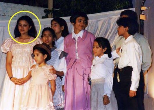 Indian Celebrity Childhood Pictures - Home | Facebook