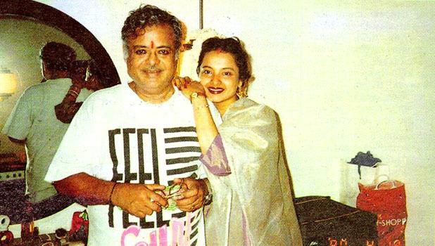 Mahanati Deleted Scene About Rekha And Gemini Ganesan: Celebrities Who Had A Sad Childhood Photos