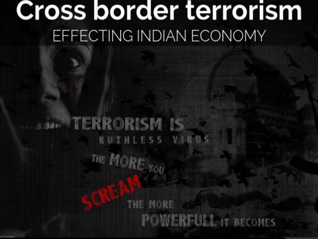 cross border terrorism Pakistan is not helping enough with resolving issues related to cross-border terrorism and issues faced by its neighbour afghanistan, said former us secretary of state hillary clinton at the india today conclave 2018 responding to a question by editor-in-chief of india today group aroon purie on the.