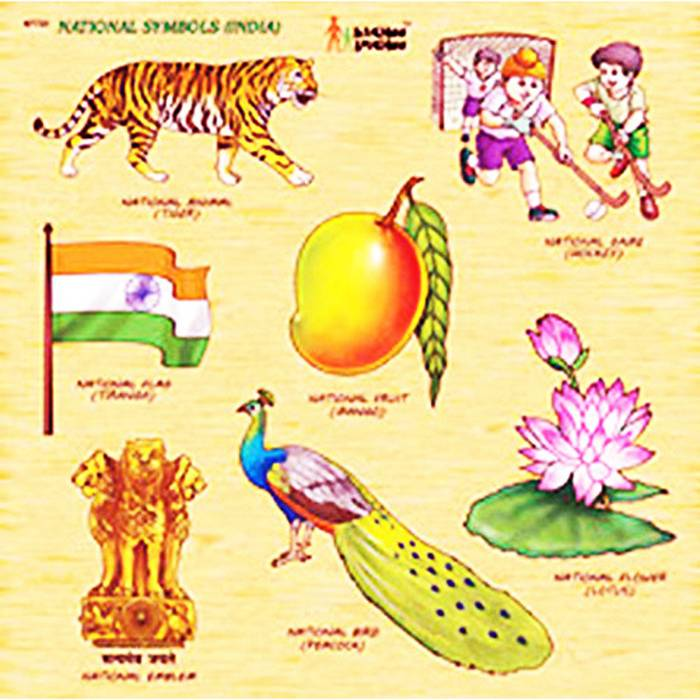 National Symbols Indiatimes