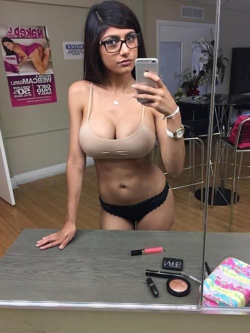Sorry, that 30 foto mia khalifa selfi hot