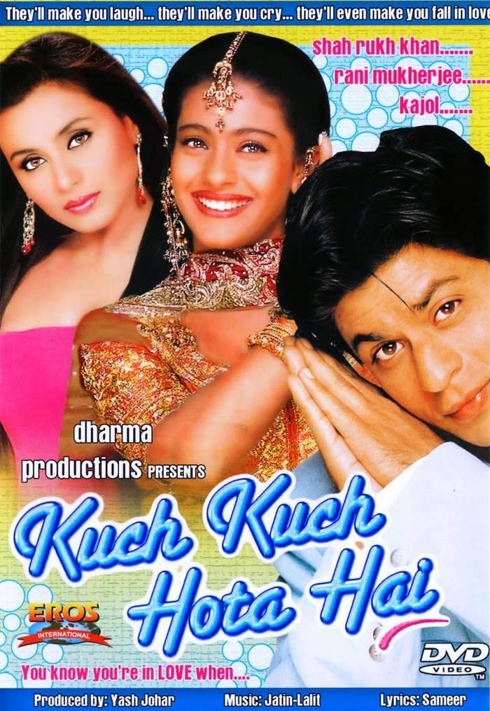 kuch kuch hota hai download movie