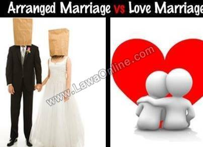 arrange marriages okay Arranged marriages this report discusses the affirmative and negatives of arranged marriages this report does not give a personal opinion but shows both sides of.