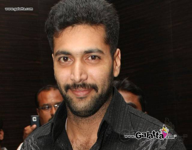 Telugu Actors Hd Wallpapers 53 Wallpapers: Film Actor Jayam Ravi