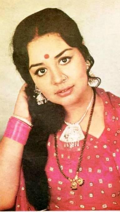 Farida Jalal - Indiati...