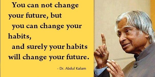 Inspirational Quotes By Apj Abdul Kalam For Students: APJ Abdul Kalam's Inspirational Quotes Photos