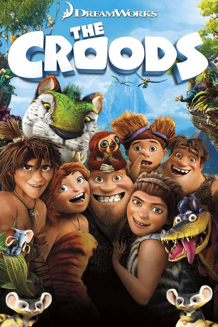Animated movie the croods indiatimes previous voltagebd Choice Image