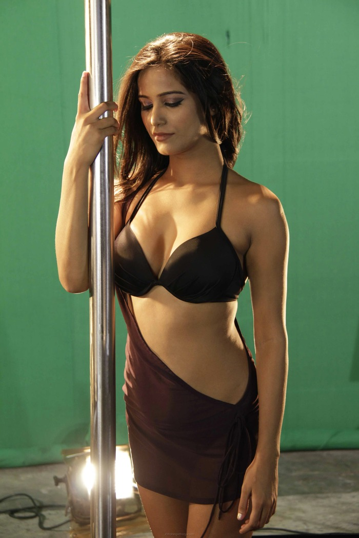 Poonam Pandey Sexy naked 724