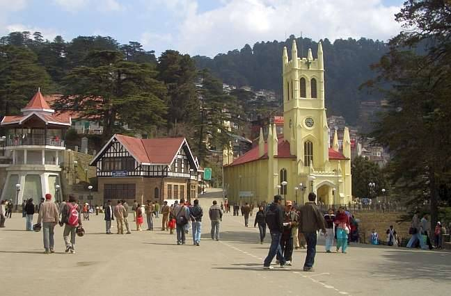 single men in simla Shimla is surrounded by mandi and kullu in the north and kinnaur in the  the  chudail baudi nearby nav bahar entices all single young men.
