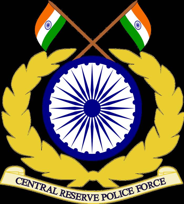 crpf force indiatimescom