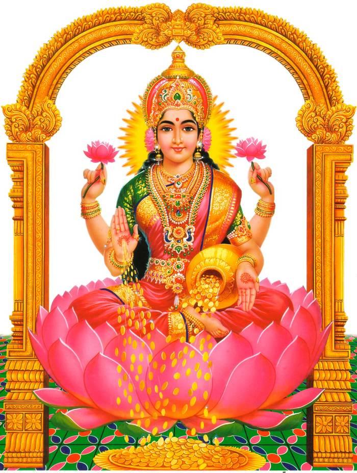 Lord Lakshmi - Indiatimes.com