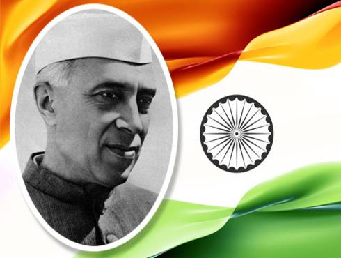jawaharlal nehru biography in marathi Jawaharlal nehru was born in allahabad, the son of a lawyer whose family was  originally from kashmir he was educated in england, at harrow school, and.