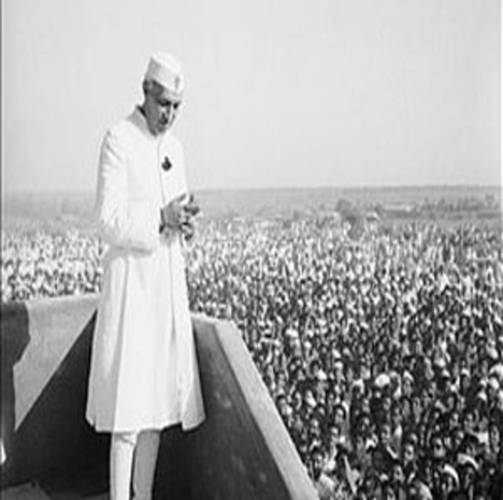 essay on nehru ji and india A fortnight back, november 14th was pandit jawaharlal nehru's 125th birth  anniversary india was born, not out of war but after a protracted.