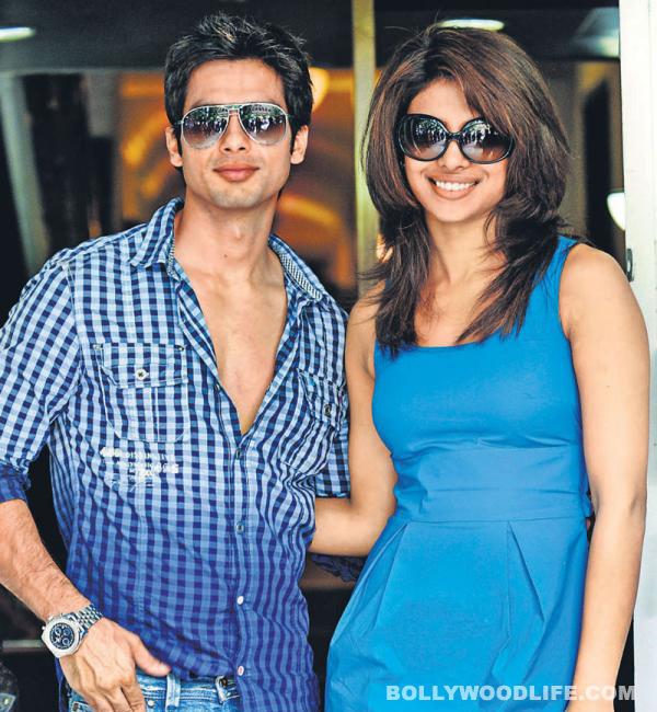 rani and shahid dating
