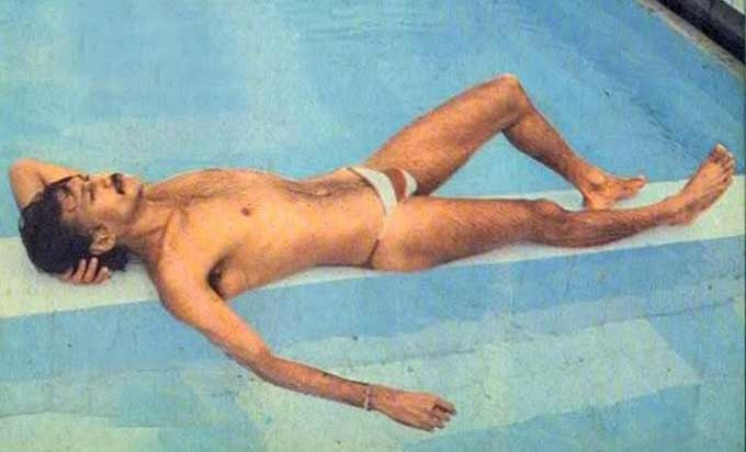 Image result for jackie shroff swimsuit