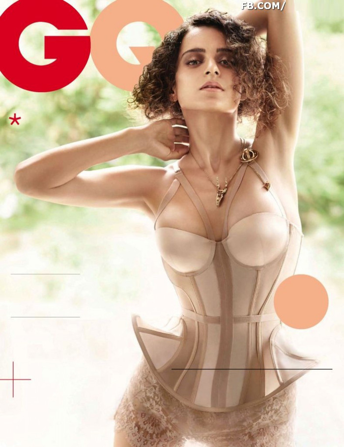 Kangna Ranaut's Hottest Pics - Indiatimes.com