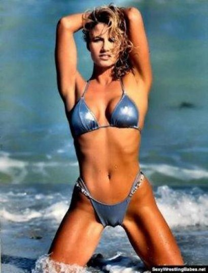 Bikini wrestling galleries