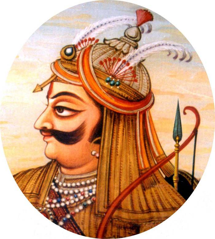 Maharana Pratap HD Wallpaper - Indiatimes.com