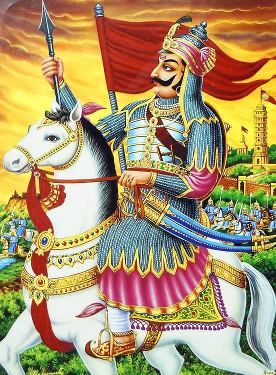 Happy Maharana Pratap Jayanti 2014 HD Images, Greetings ... |Maharana Pratap Wallpaper