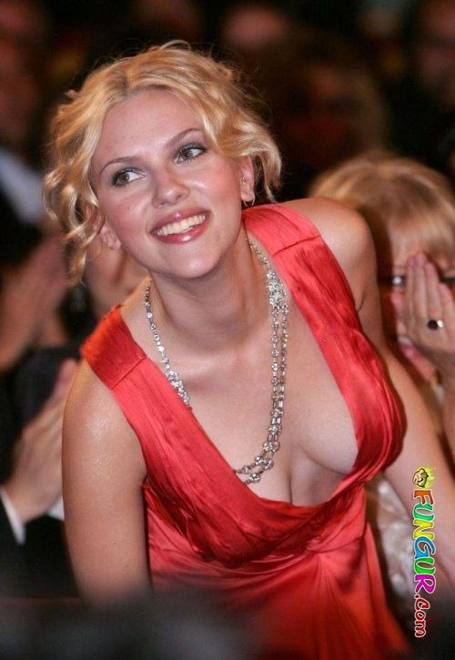 Scarlett johansson hot sex comic