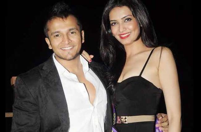No No. Upen Patel Karishma Tanna Aren t Splitting Up After All